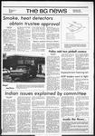 The BG News May 10, 1974