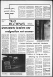 The BG News May 14, 1974