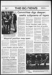 The BG News May 15, 1974