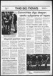 The BG News May 15, 1974