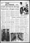 The BG News May 17, 1974