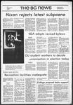 The BG News May 23, 1974