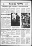 The BG News May 24, 1974