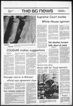 The BG News May 29, 1974