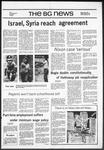 The BG News May 30, 1974