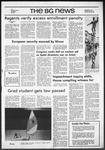 The BG News June 27, 1974
