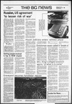 The BG News July 3, 1974