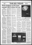 The BG News July 11, 1974