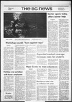 The BG News August 1, 1974