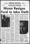 The BG News August 9, 1974