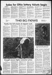 The BG News August 15, 1974