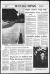 The BG News September 25, 1974