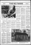 The BG News October 1, 1974
