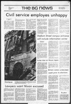 The BG News October 4, 1974