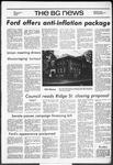 The BG News October 9, 1974