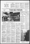 The BG News October 10, 1974