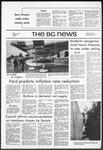 The BG News October 10, 1974