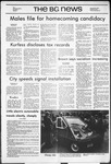 The BG News October 16, 1974