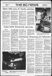 The BG News October 22, 1974