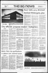 The BG News October 29, 1974