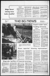 The BG News October 31, 1974
