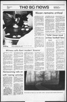 The BG News November 1, 1974