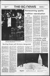 The BG News November 5, 1974
