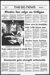 The BG News November 6, 1974