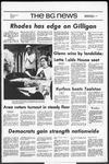 The BG News November 6, 1974