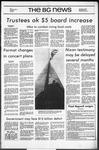 The BG News November 8, 1974