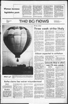 The BG News November 12, 1974