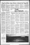 The BG News November 13, 1974