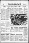 The BG News November 14, 1974