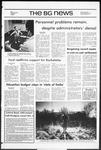 The BG News November 15, 1974
