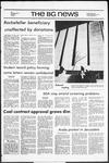 The BG News November 19, 1974