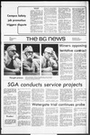 The BG News November 20, 1974