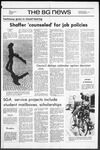 The BG News November 21, 1974