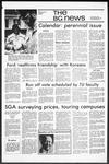 The BG News November 22, 1974