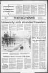 The BG News December 4, 1974