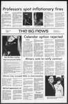 The BG News December 5, 1974