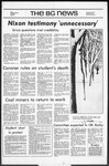 The BG News December 6, 1974