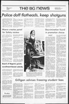The BG News January 8, 1975