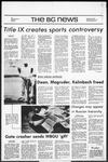 The BG News January 9, 1975