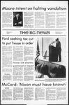 The BG News January 14, 1975