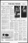 The BG News January 15, 1975