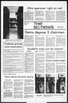 The BG News January 17, 1975