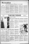 The BG News January 21, 1975