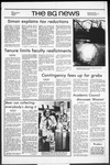 The BG News January 23, 1975