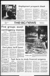 The BG News January 24, 1975