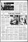 The BG News January 28, 1975